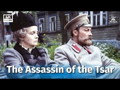 Assassin of the Tsar (HD)