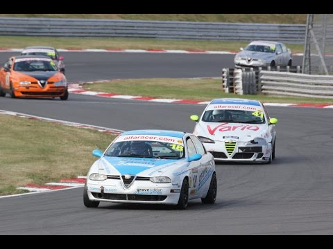 Brands Hatch 2016 – Race 2 – Andy Hancock
