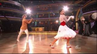 DWTS S18 Week 11 - Charlie & Sharna - Finale - Part 14/21