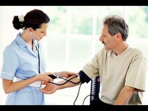 Mesa de controle da pressão arterial por um mês