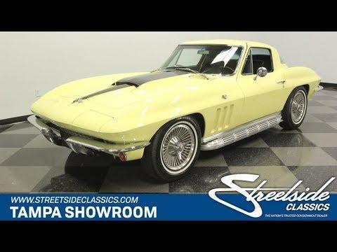 Video of '66 Corvette - Q7C7