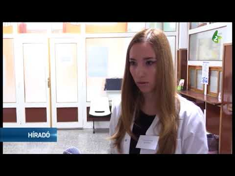 A kerekférgekkel történő fertőzés válaszolhat