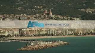 preview picture of video '#VisitAltea, Vive la experiencia Altea'