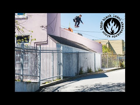 Image for video Elijah Akerley's Welcome to Black Label