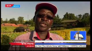 Moses Wetangula: KANU must find way forward
