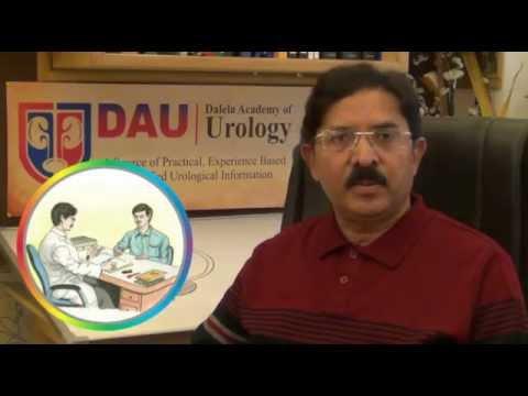 Farmaci in infiammazione della prostatite