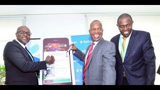 StanChart, Sanlam launch funeral insurance cover - VIDEO
