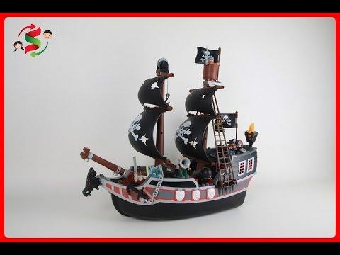 LEGO Duplo Big Pirate Ship 7880