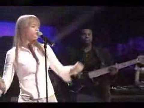 Faith Evans- Again...live