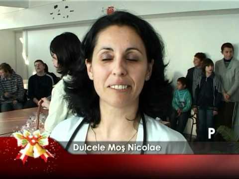 Dulcele Moş Nicolae