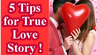Valentines Day 2020 - Easy Tips for impress your lovers Girl's & Boy's