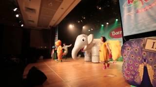 Hmongbuynet Barney Live In Concert Birthday Bash - Barney live in concert birthday