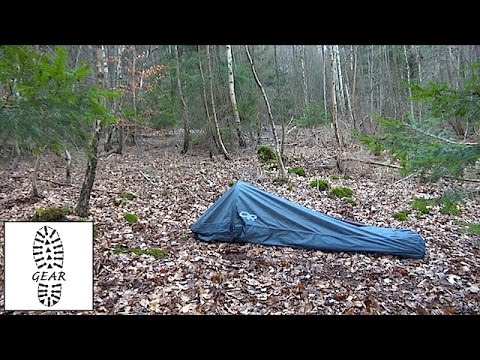 "Biwaksack ""Helium Bivy"" von Outdoor Research"