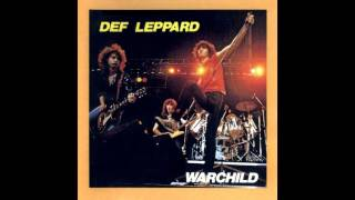 Def Leppard - Warchild FULL ALBUM 1978 - 1980 HD & HQ