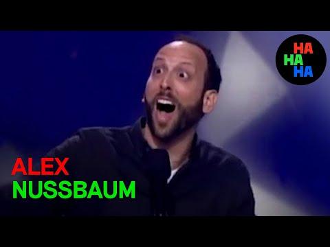 Alex Nussbaum – Wearing Night goggles in the Bedroom