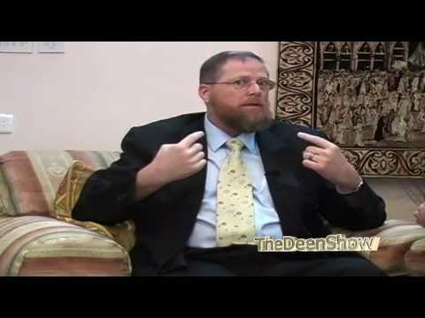 Top American Surgeon embraced Islam