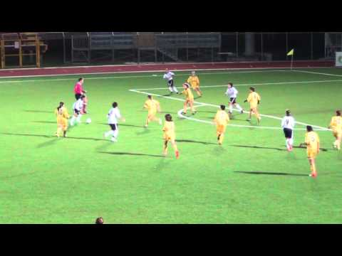 Preview video Castelfranco CF - Lucca = 7 - 0