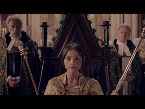ITV Commercial for Victoria (2016) (Television Commercial)