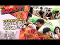 KISS OR TELL CHALLENGE • THE GOLD SQUAD | The Squad+