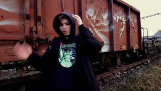 Video BvKy- Indigo Kid  // OFFICIALVIDEO //