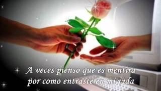 Algo Mas ♥ La Quinta Estacion (con letra)