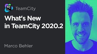 Teamcity video