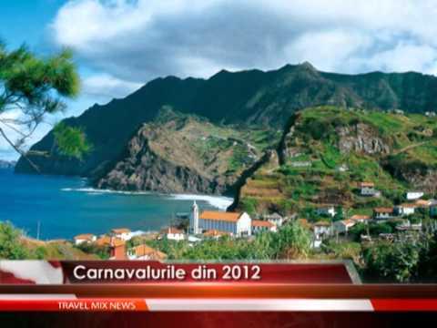 Carnavalurile din 2012