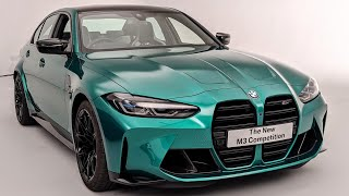 New BMW M3 & M4 - M2 Replacement? 2021   G80 & G82  