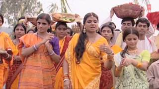 Tohara Sevte Ho Denanath Bhojpuri Chhath Geet By Vijaya Bharti [Full Video Song] I Sooraj Dev Ho