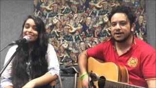 Love Mashup || Accoustic || - mahfouzband4
