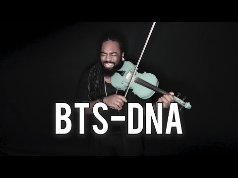 CRAZY K-POP VIOLIN! ​BTS (방탄소년단)