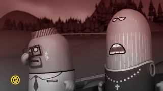 """MANIEGGS - Első """"eggskluzív"""" részlet a filmből."""