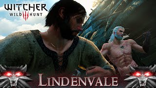 The Witcher 3: Wild Hunt - LINDENVALE | LET'S PLAY #36