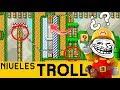 NIVELES TROLL #11 | Super Mario Maker