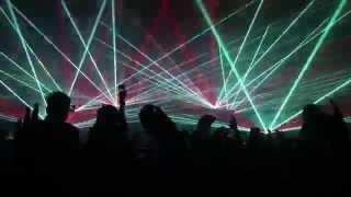 Alesso: Scars - Shrine Auditorium, Los Angeles (Nov. 22nd 2014)