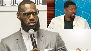 The TRUTH About Jalen Rose's RANT On Lebron James Opening School