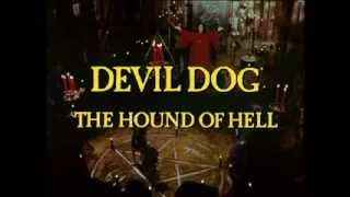 Devil Dog The Hound Of Hell Trailer 1978