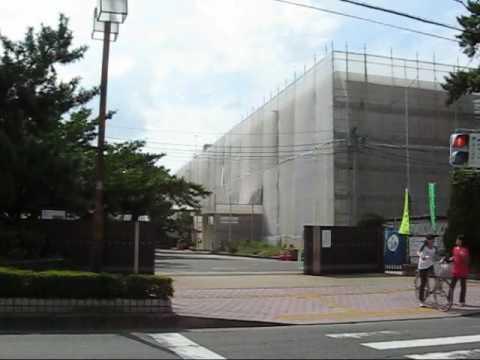 百道小学校