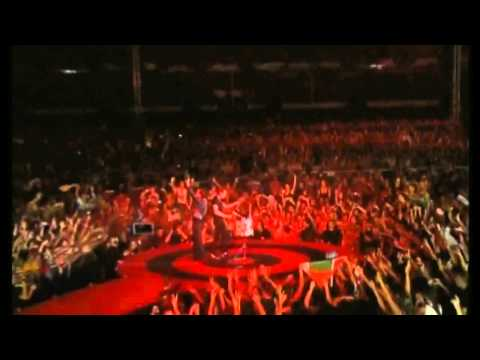 U2 - Love And Peace Or Else Buenos Aires 2006 [HD]