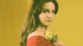 Sad Girl [Clean] - Lana Del Rey