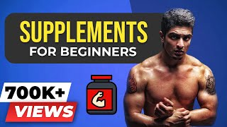 How to Chose Best Supplement Powder In India | Bodybuilding |  BeerBiceps Fitness
