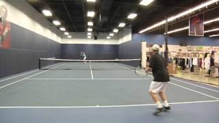 Ρακέτα τέννις Prince Premier 105L video