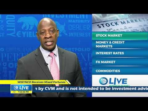 CVM LIVE - Business Report + Market Minute - SEP 24, 2018