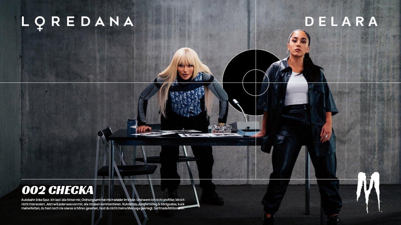 Loredana feat. Delara – Checka
