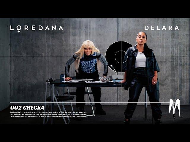 LOREDANA x DELARA – CHECKA (prod. Sondre)