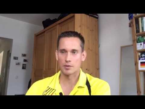 Badminton Know How: Q&A Session Verletzungsprophylaxe Knie & Hüfte (Tennis, Handball, Volleyball)