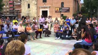 preview picture of video 'KERYGMA Diócesis de Alcalá de Henares. Evangelización ARDE COMPLUTUM 2012'