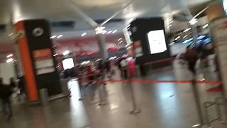 Departure Hall Kuala Lumpur International Airport KLIA2