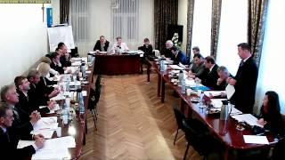 preview picture of video 'XXXIX Sesja Rady Gminy Wola Krzysztoporska cz. 3 (16.10.13)'