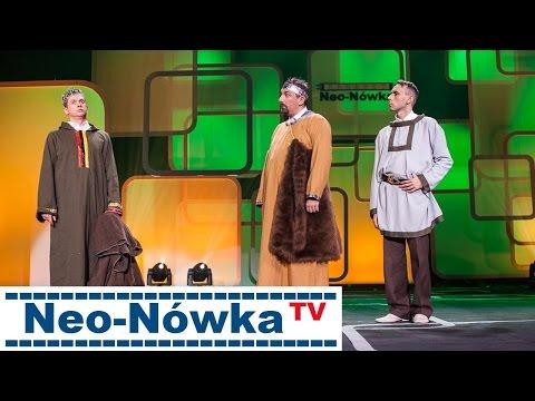 Kabaret Neo-Nówka - Chrobry - Zjazd w Gnieźnie